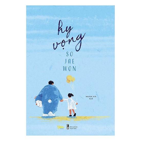 [Review - Trích dẫn] Hy Vọng - So Jae Won