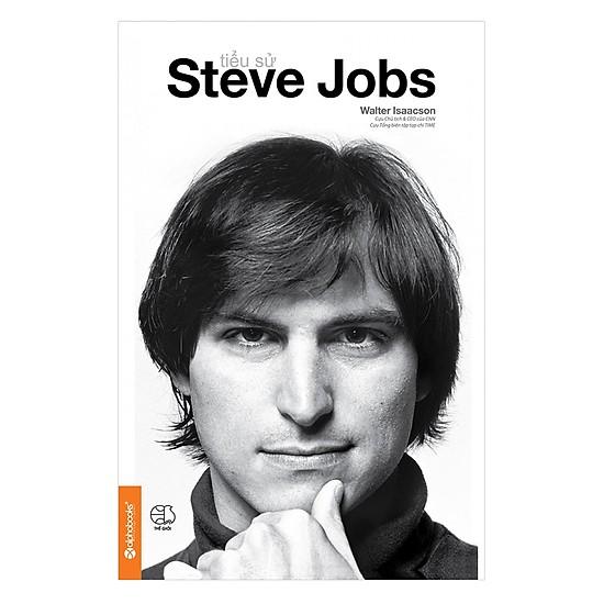 [Review] Tiểu Sử Steve Jobs - Walter Isaacson