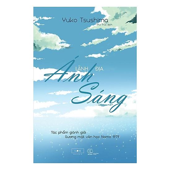 [Review - Trích dẫn] Lãnh Địa Ánh Sáng - Yuko Tsushima