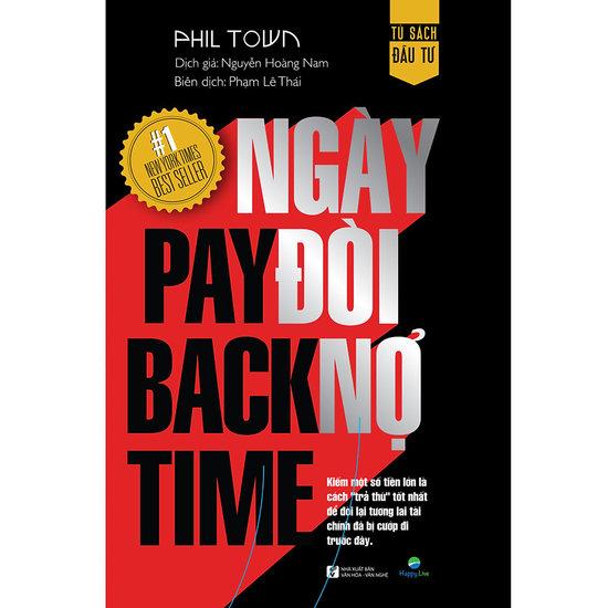 [Review] Payback Time Ngày Đòi Nợ - Phil Town