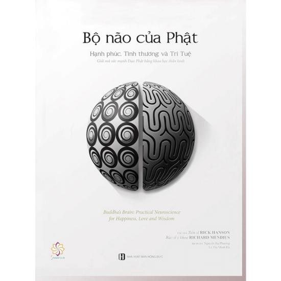[Review - Trích dẫn] Bộ Não Của Phật - Rick Hanson