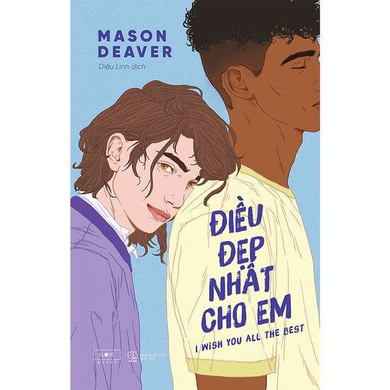 [Review] Điều Đẹp Nhất Cho Em - Mason Deaver