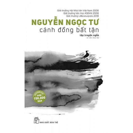 [Review] Cánh Đồng Bất Tận - Nguyễn Ngọc Tư