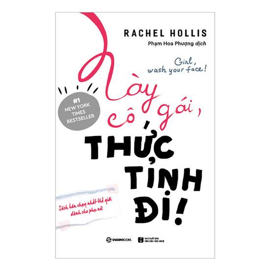 [Review - Trích dẫn] Này Cô Gái, Thức Tỉnh Đi! - Rachel Hollis