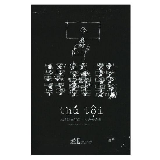 [Review] Thú Tội - Kanae Minato