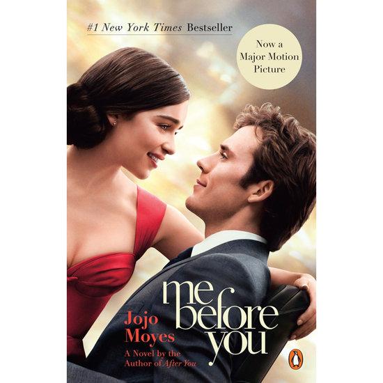 [Review - Trích dẫn] Trước ngày em đến (Me Before You) - Jojo Moyes