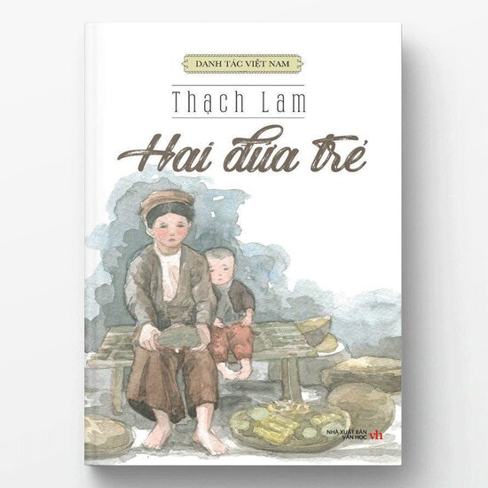 [Review] Hai Đứa Trẻ - Thạch Lam
