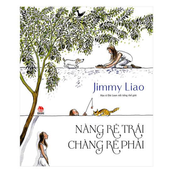 [Review] Nàng Rẽ Trái, Chàng Rẽ Phải - Jimmy Liao