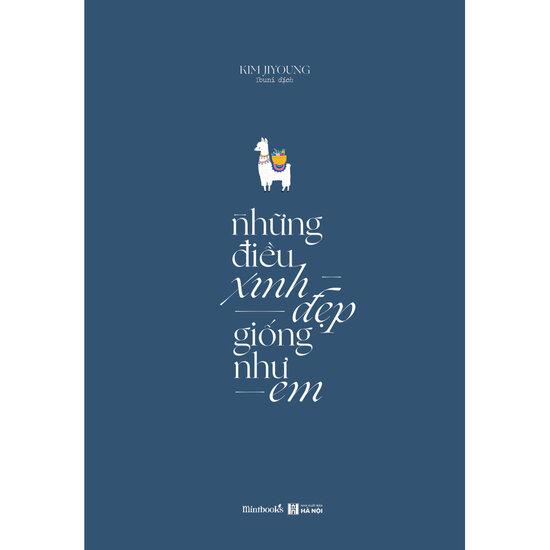 [Review] Những Điều Xinh Đẹp Giống Như Em - Kim Jiyoung