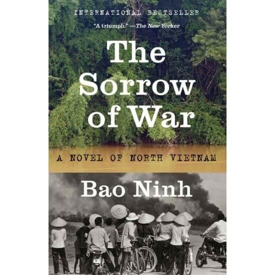 [Review - Trích dẫn] Nỗi Buồn Chiến Tranh - Bảo Ninh