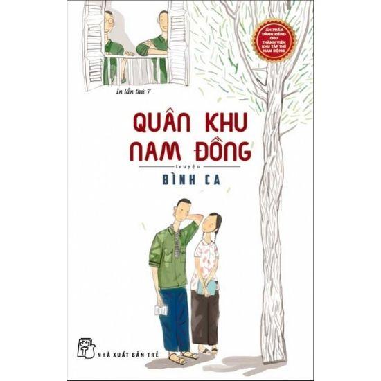 [Review] Quân Khu Nam Đồng - Bình Ca