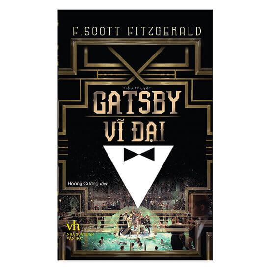 [Review - Ebook] Gatsby Vĩ Đại - F. Scott Fitzgerald
