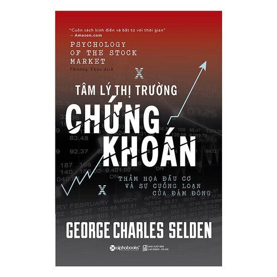 [Tóm tắt] Tâm Lý Thị Trường Chứng Khoán - George Charles Selden