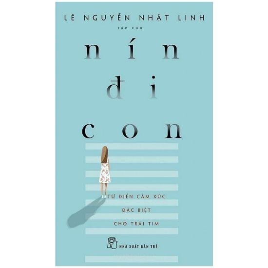 [Review - Trích dẫn] Nín Đi Con - Lê Nguyễn Nhật Linh
