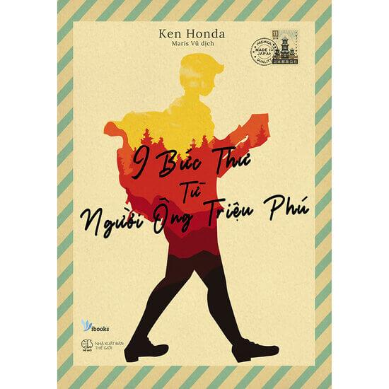 [Review] 9 Bức Thư Từ Người Ông Triệu Phú - Ken Honda