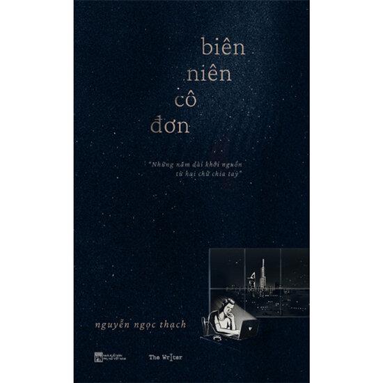 [Review] Biên Niên Cô Đơn - Nguyễn Ngọc Thạch