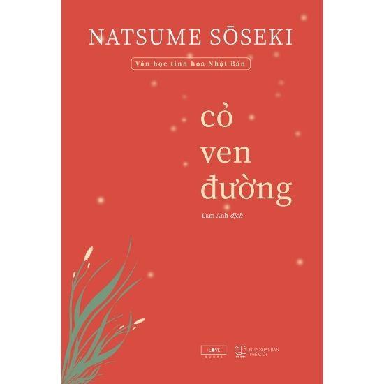 [Review] Cỏ Ven Đường - Natsume Soseki