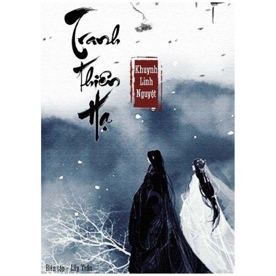 [Review - Ebook] Thả Thí Thiên Hạ – Khuynh Linh Nguyệt