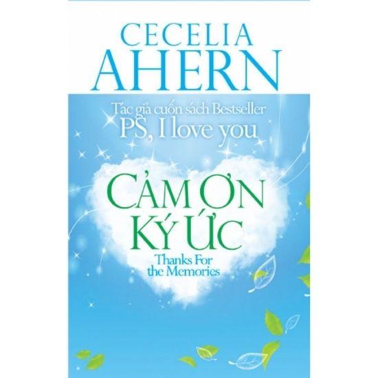 [Review] Cảm Ơn Ký Ức - Cecelia Ahern
