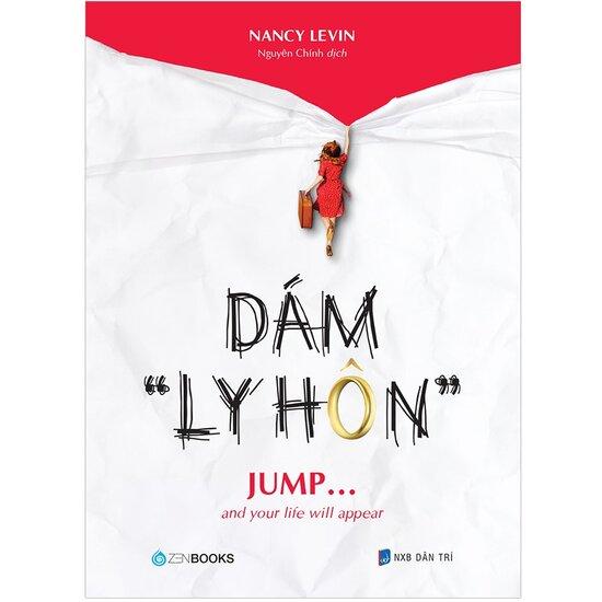 """[Review] Dám """"Ly Hôn"""" - Nancy Levin"""