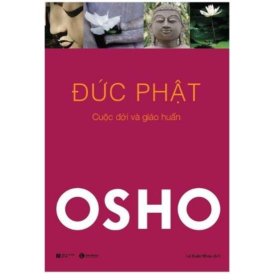 [Review] Đức Phật - Osho