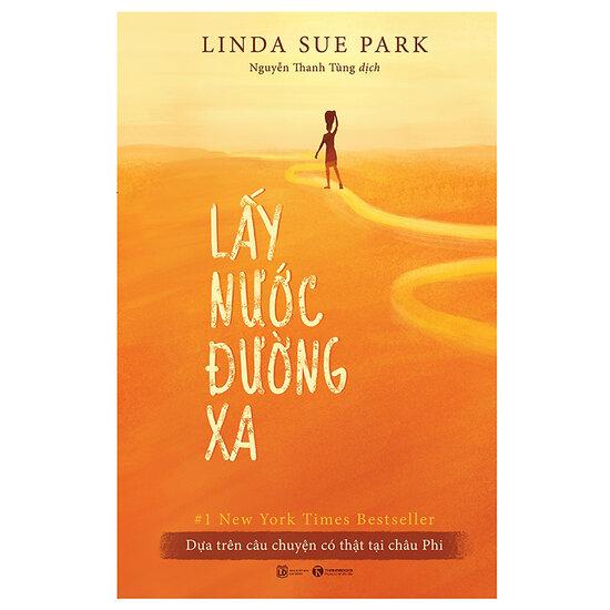 [Review] Lấy Nước Đường Xa - Linda Sue Park