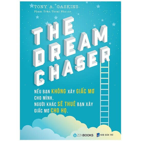 [Review] The Dream Chaser - Tony A. Gaskins